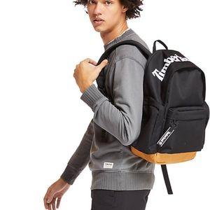 Timberland LG Men Backpack Heritage 900D Black